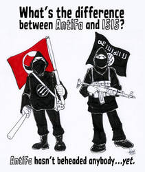 Whats the Difference? by RABBI-TOM
