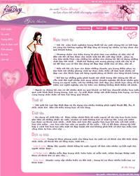 Kieu Dung Wedding by x4