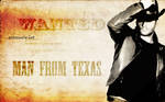 Man from Texas by beata101