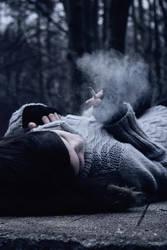 The Winter Serenade. by shiyagatte