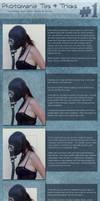 Manip Tips + Tricks: Hair by kuschelirmel-stock