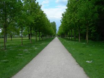 Schlosspark 01 by kuschelirmel-stock