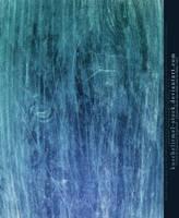 Blue Scratches Texture by kuschelirmel-stock