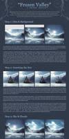 Frozen Valley Guide by kuschelirmel-stock