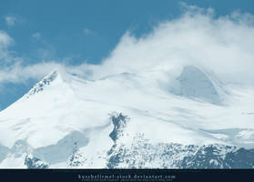 Snow Covered in June by kuschelirmel-stock