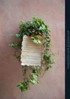 Paper + Ivy I by kuschelirmel-stock