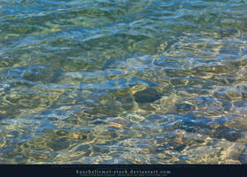 Water Surface Lake by kuschelirmel-stock