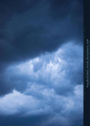 Storm Front 01 by kuschelirmel-stock