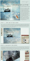 Walkthrough 'Perspective' 2 by kuschelirmel-stock