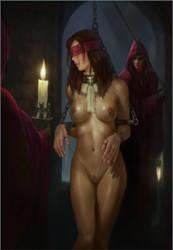 Unbidden by JanVanh