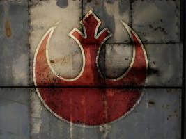 Rebel Scum? by DarthByron