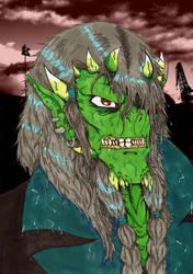 Son of a Demon by Demorta