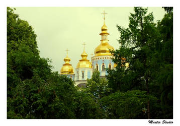 Kyiv. St. by leovitan