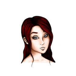 Sonya by Zombiena