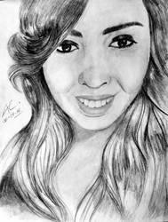 My sister by aletss98