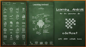 Learning Android Theme by gseth