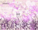 Love Wallpaper by RoseMarionTyler