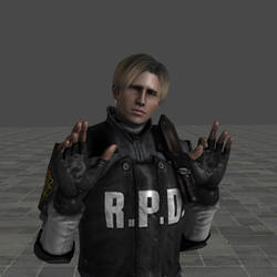 When something in a horror game is done just right by foreshadow10