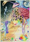 Behind Boundaries of Mind by Nerafinuota