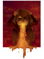 ava's vomit by illictic