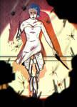 Cyberpunk Suite by DeathriS