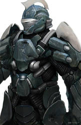 Armor by madspartan013