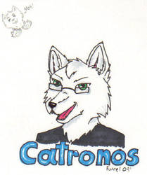 AC09 Badge by Catronos