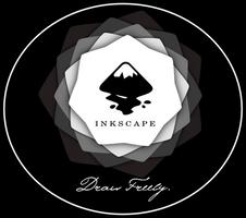 Inkscape sticker by rockraikar