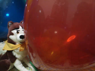 SS-Jenna's balloon by hirohusky