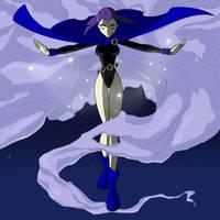 Raven by JarOfLooseScrews