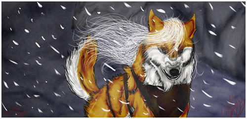 I hate winter by Pipsu