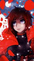 Ruby Rose by FixelCat