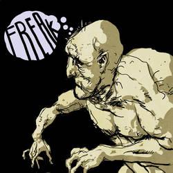 Freak by sobreiro