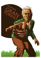 GRAN TORINO by sobreiro