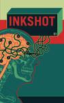 INKSHOT Anthology Cover by sobreiro