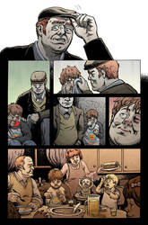 Low Spread 13 Pg02 Color by sobreiro