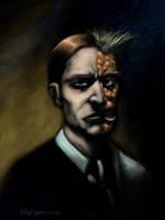 Harvey Dent by sobreiro