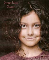 Sweet Like Sugar by Weronique