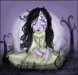 bride by lovelookalike