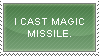 Magic Missile by Trivia-Master