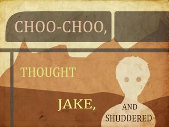 Choo-Choo by Trivia-Master