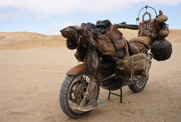 Mad Max Fury Road - Vulvalini Clan by deafmusic