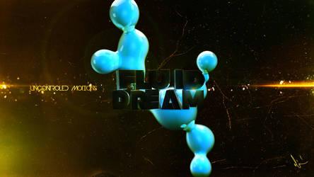 Fluid Dream by Lacza
