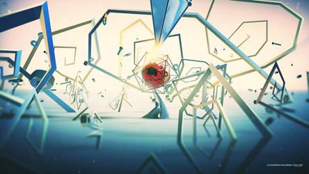 Nanotech by Lacza