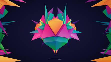 Kaleidoskop by Lacza