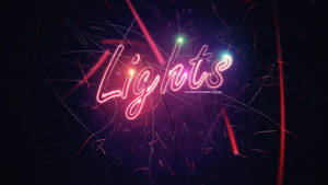 Lights by Lacza