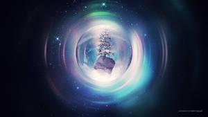 Happy Christmas 2013 by Lacza