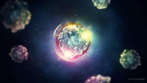 Neutronium by Lacza