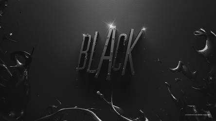 The Dark Alley by Lacza