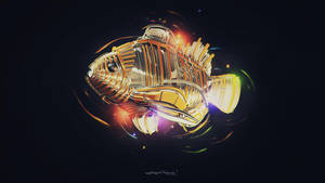 Amphiprion by Lacza